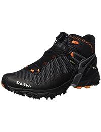 Salewa Men's Ms Ultra Flex Mid Gore-TEX High Rise Hiking Shoes