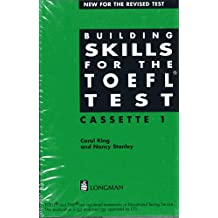 Building Skills For The TOEFL Test Cass 1-4