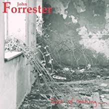 Tales of Nothing by John Forrester