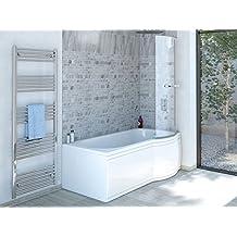 suchergebnis auf f r badewanne mit duschzone. Black Bedroom Furniture Sets. Home Design Ideas