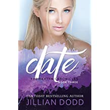 Date Me: A Prep School Romance (The Keatyn Chronicles series Book 3) (English Edition)