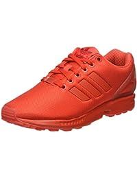 hot sale online 9b645 3a5af Adidas ZX Flux, Chaussures de Running Compétition Mixte Adulte