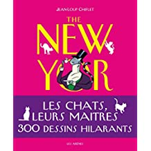 The New-Yorker : l'humour des chats