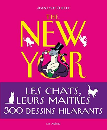 Descargar Libro The New-Yorker : l'humour des chats de Jean-Loup Chiflet