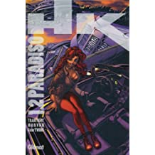 H.K, tome 2 : Paradiso