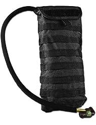 Poche Hydratation 3 Litres - Système Molle - Noir - Miltec
