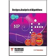 Amazon a a puntambekar books design analysis of algorithms for uptu v cseitcsit fandeluxe Image collections