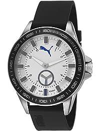 Puma Herren-Armbanduhr Man Cyclone Analog Quarz PU103631003
