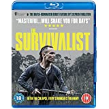 The Survivalist [Blu-ray] UK-Import, Sprache-Englisch.