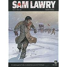 Sam Lawry T06