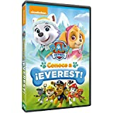 Paw Patrol: Conoce A Everest