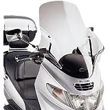 Kappa Schirm X Suzuki Burgman 250 Auto