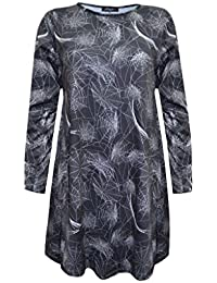 Up Town - Robe - Femme * taille unique