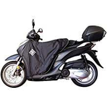 Beinschutz f/ür Motorroller Termoscud R178-X Kymco Downtown 350 ab 2015