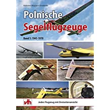 Polnische Segelflugzeuge: 1945-1970