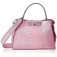Guess Womens Satchels Bag, Pink - CG730105