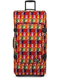 Eastpak Tranverz L Luggage One Size Andy Warhol Screens