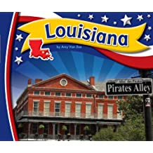 Louisiana (StateBasics)