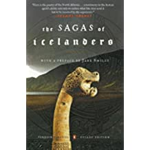 The Sagas of the Icelanders (World of the Sagas) (English Edition)