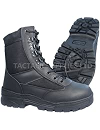 Viper Cadet boots, patrol, security police, army ACF CCF