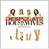 Desperate Housewives: Behind Closed Doors (Official TV Tie in)