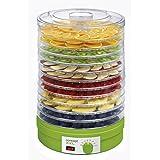 Concept SO1025 secador de fruta - Deshidratador de fruta Verde