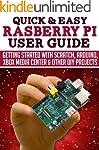 Raspberry Pi User Guide: Getting star...