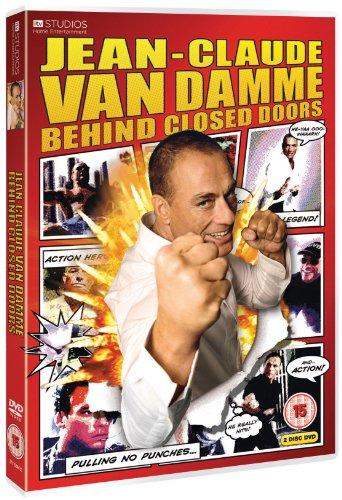 Jean Claude Van Damme: Behind Closed Doors [2 DVDs]