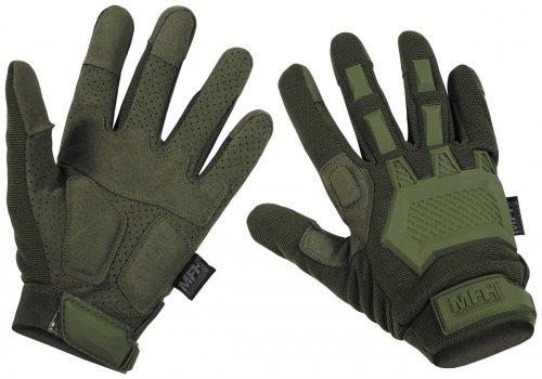 Tactical Handschuhe Action Taktische Einsatzhandschuhe mit Knöchelschutz Securitygloves Polizei Swat verschiedene Ausführungen