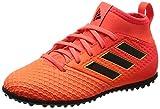 adidas Unisex-Kinder Ace Tango 17.3 Tf J Fußballschuhe, Rot (Rojsol/Negbas / Narsol 000), 30 EU