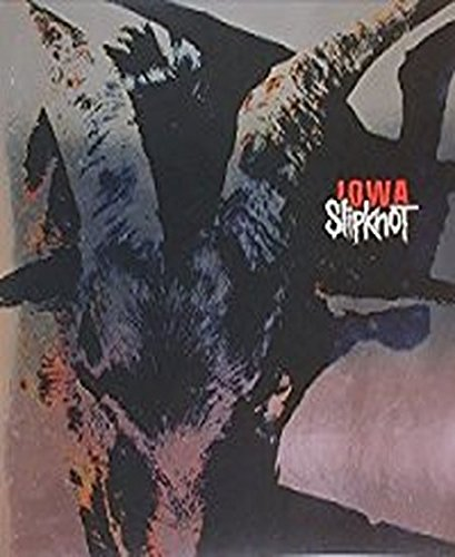 Slipknot: Iowa (Audio CD)