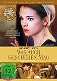 Was Auch Geschehen Mag: the Shunning