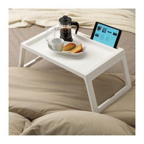 Empire Weiß Frühstück im Bett Tablett