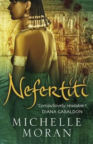 Nefertiti by Michelle Moran (2008-02-05)