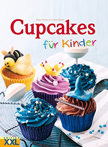 Kinder Backbuch Bestseller