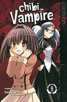 Chibi Vampire, Vol. 9 by [Kagesaki, Yuna]