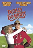 Dudley Do-Right [DVD]