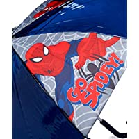 Marvel Spider-Man Bubble Umbrella