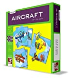 ToyKraft Super Set of Six Aircraft