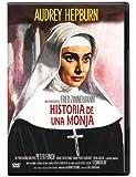Historia De Una Monja [DVD]