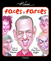 Faces à farces