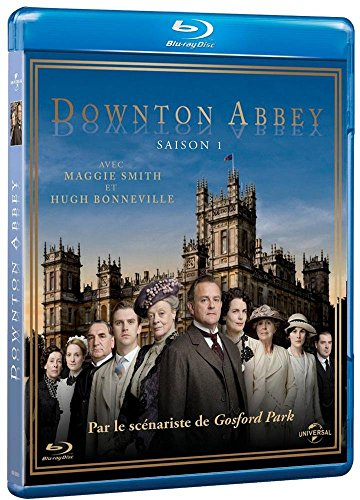 Downton Abbey saison 1