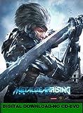 Metal Gear Rising: Revengeance (PC Code)