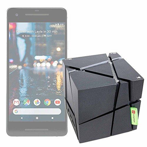 DURAGADGET Gafas de Realidad Virtual VR para Smarphones Smartphone Smartphone Google Pixel 2 | XL