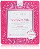 Foreo Shimmer Freak UFO-Activated Mask, 6 Stücke