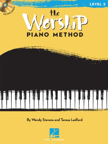The Worship Piano Method: Book 2 (English Edition)