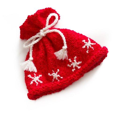 Free Knitting Patterns Hats (Knitting Pattern: Snowstorm Hat (English Edition))