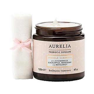 Aurelia Probiotic Skincare Miracle Cleanser (120ml)