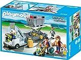 Playmobil 5262 - Gangway mit Cargo-Anhänger
