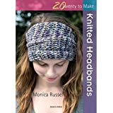 Knitted Head Bands (Twenty to Make)